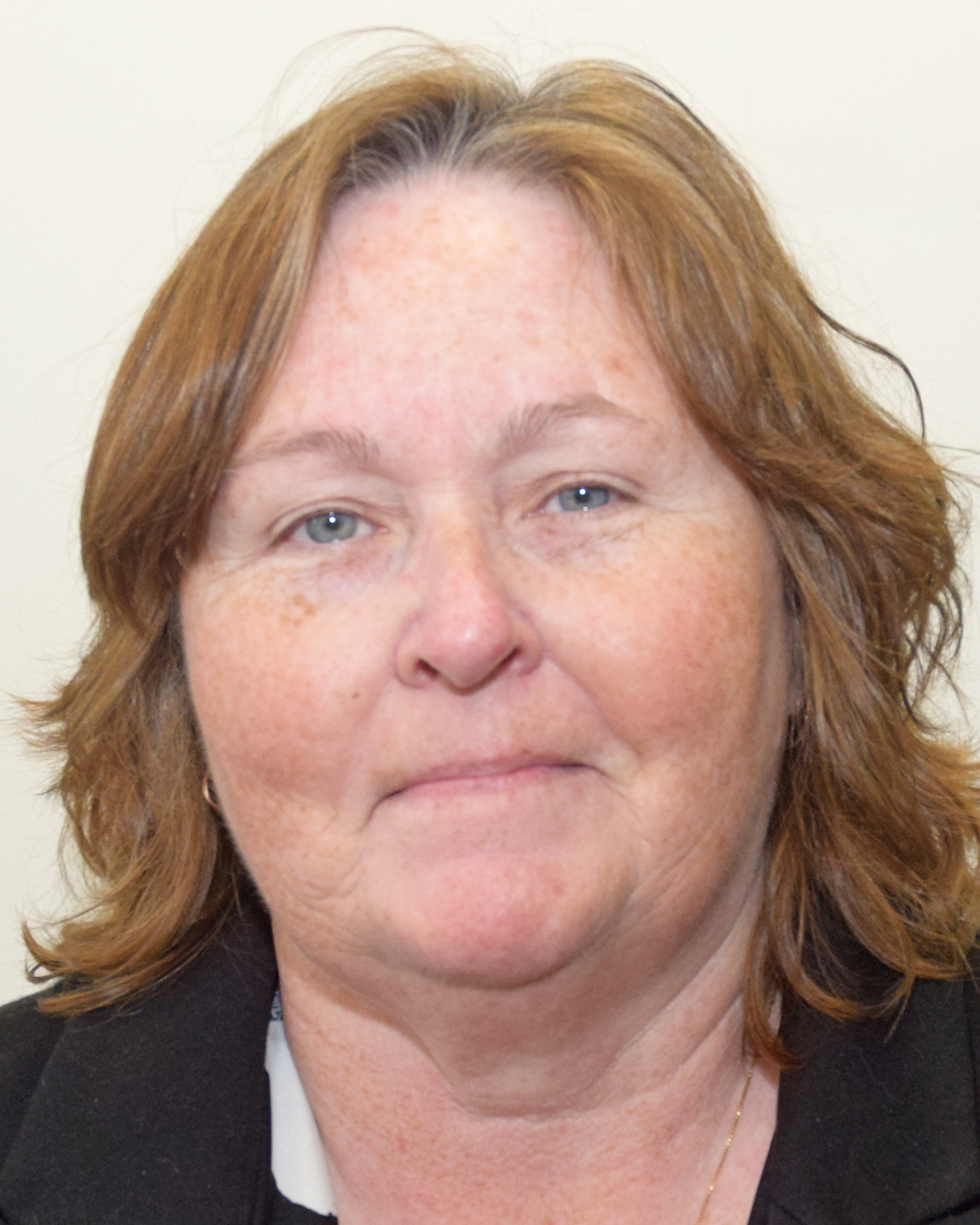 Wendy Haydon - Assistant Auditor-General